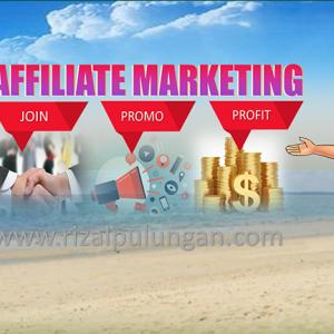Affiliate marketing Solusi Bisnis Online terkini